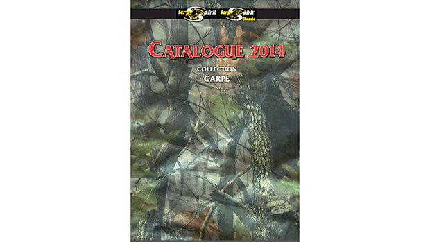 Catalogue CarpSpirit 2014 pour la pêche de la carpe