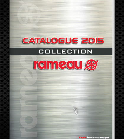 Catalogue Rameau 2015