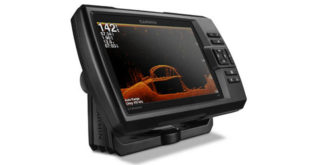 Sondeur Garmin Striker