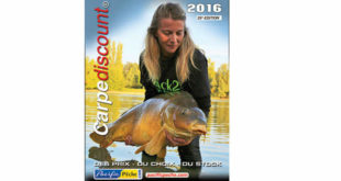 Catalogue CarpeDiscount 2016