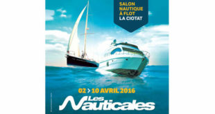 Salon Nauticales 2016