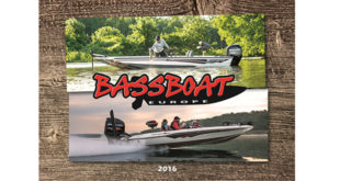 Catalogue Bass Boat Europe 2016