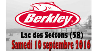 Open des grands lacs 2016 AMC Berkley