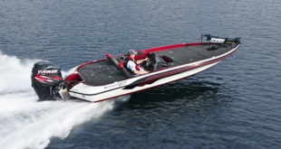 Bass boat neuf et occasion, achat en France