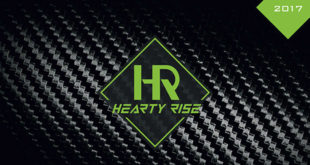 Catalogue Hearty Rise 2017