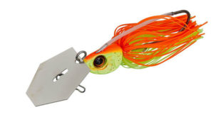 Leurre Crazy Crusher Illex Chatterbait