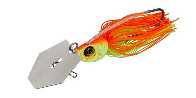 Photo of [Test] Leurre Crazy Crusher Illex : un chatterbait abouti