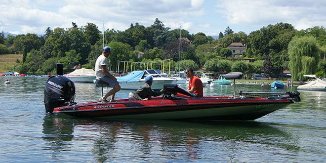 Photo of [Test] Stratos 189 Vlo : un bassboat au rapport qualité/prix pertinent