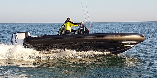 Photo of [Test] Bateau semi-rigide Roughneck 636 Sport