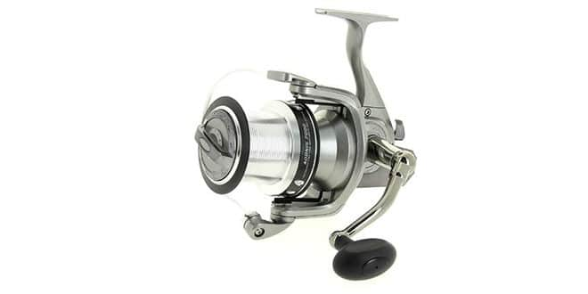 Photo of Avis sur le moulinet Caperlan Adonis 7000 Carpe et Surfcasting