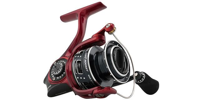 Photo of [Avis] Revo Rocket 20 : le moulinet Abu Garcia powerfishing